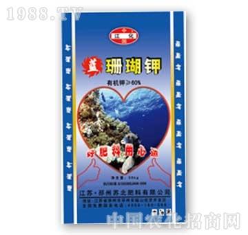 苏北-海藻钾