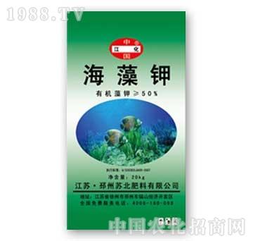 苏北-海藻钾20kg