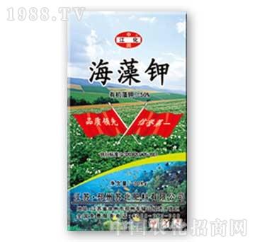 苏北-海藻钾50%(2
