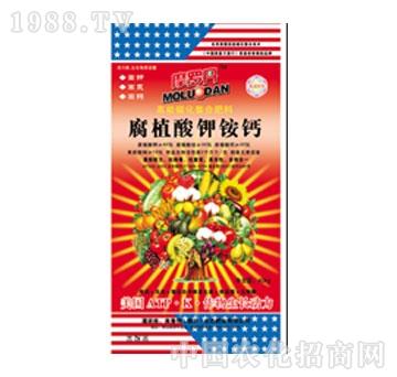 华齐生物-腐植酸钾氨钙