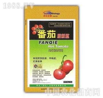 春雨生物-番茄胺鲜肽