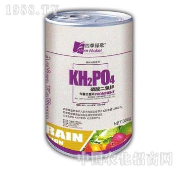 春雨生物-磷酸二氢钾3