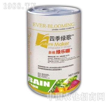 春雨生物-多维绿乐硼