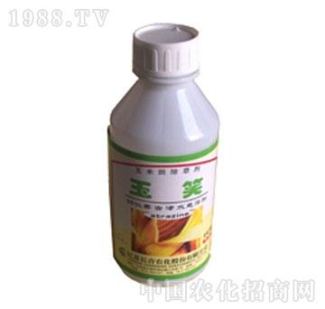 长青农化-38%莠去津