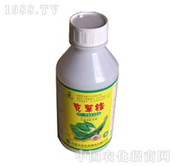 长青农化-33%二甲戊