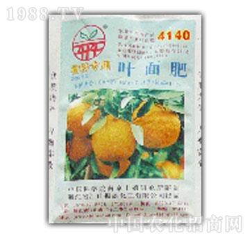 振雄-4140柑橘专用肥