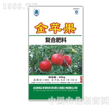 耘丰新农-40%金苹果