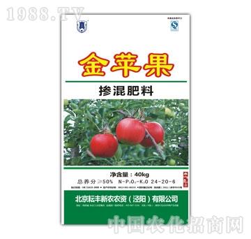 耘丰新农-50%金苹果