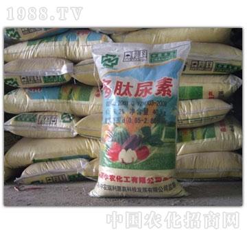 耘丰新农-多肽尿素42%