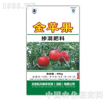 耘丰新农-50%金苹果BB