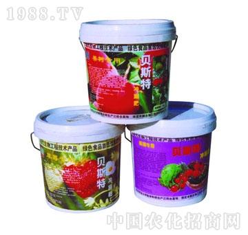 丰健生物-液体冲施肥果树专用
