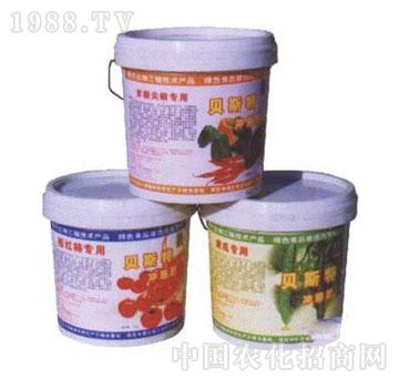 丰健生物-液体冲施肥西红柿专用