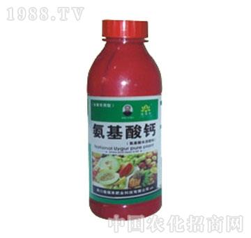 莲福来-氨基酸钙