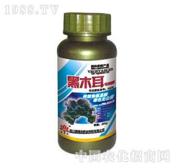 莲福来-食用菌专用肥