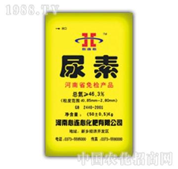 中化化肥-尿素