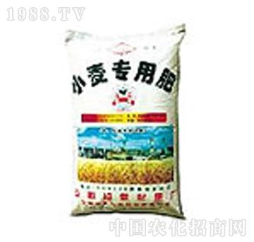 中能化工-小麦专用肥