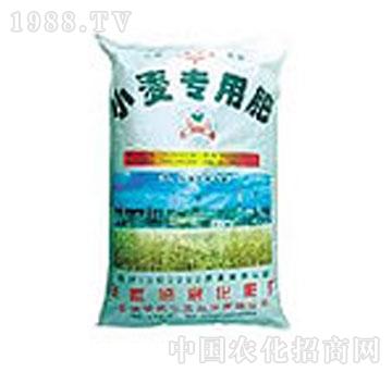中能化工-小麦肥