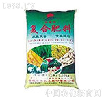 中能化工-肥料