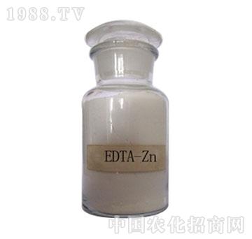 好时吉-EDTA-Zn
