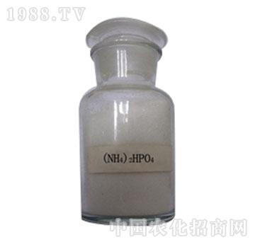 好时吉-磷酸氢二铵