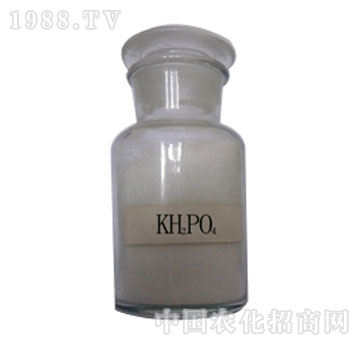 好时吉-磷酸二氢钾