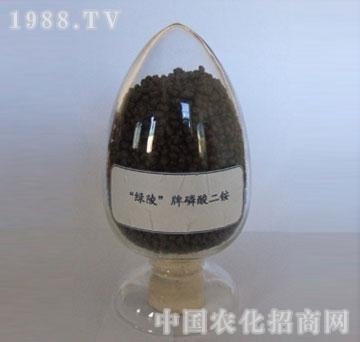 绿陵-磷酸二铵