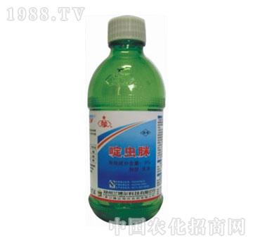 兰博尔-3%啶虫脒乳油