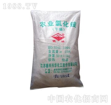 德邦-农业氯化铵