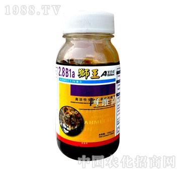 江河农药-狮王