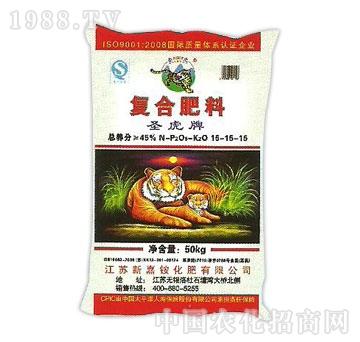 新嘉铵-复合肥料15-15-15