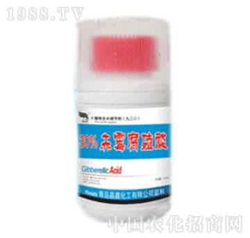 克灵丰-赤霉腐殖酸