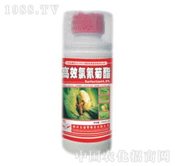克灵丰-高效氯氰菊酯