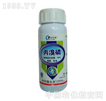 科利隆-丙溴磷