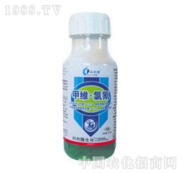 科利隆-甲维-氯氰