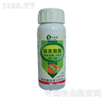 科利隆-联苯菊酯
