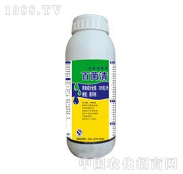 科利隆-72%百菌清