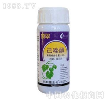 科利隆-顶翠-己唑醇(