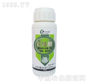 科利隆-己唑醇(瓶)