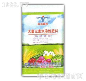 百诺农业-嘉吉磷酸钾铵