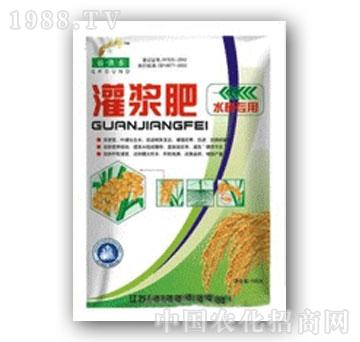 谷浪多-灌浆肥