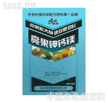澳博-亮果钾钙镁