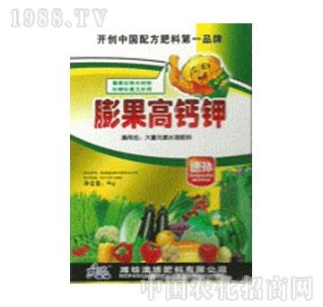 澳博-膨果高钙钾