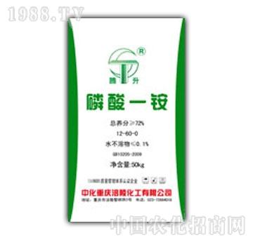 涪陵-磷酸一铵12-60-0