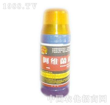 军星-3.2%阿维菌素