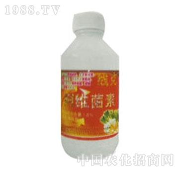 军星-1.8阿维菌素