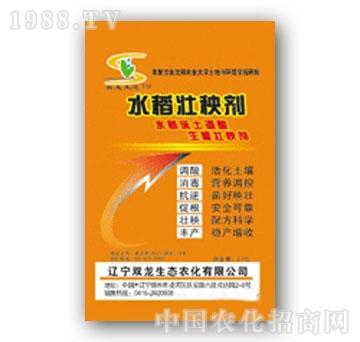 双龙-水稻壮秧剂