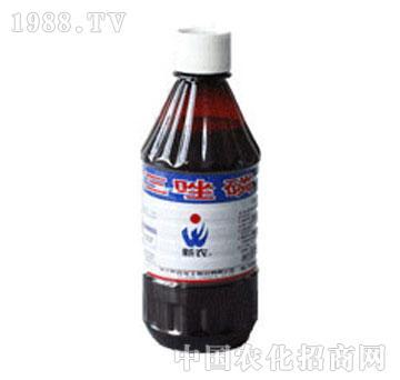 新农-三唑磷乳油