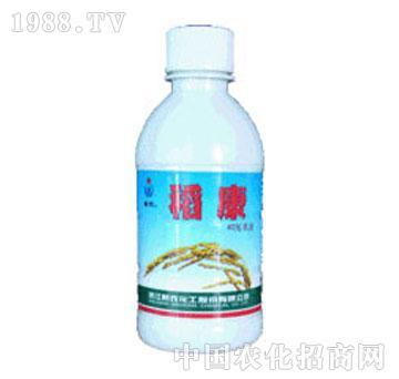新农-稻康乳油
