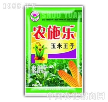 大鑫科威-玉米王子