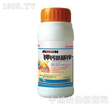 万邦-钾钙氨基锌